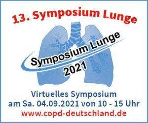 13. Symposium - Lunge @ Virtuelles Symposium im Internet
